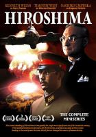 Cover image for Hiroshima [videorecording DVD] : the complete miniseries