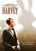Cover image for Harvey