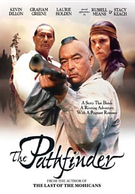 Cover image for The Pathfinder