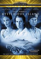 Cover image for Jules Verne's Mysterious island