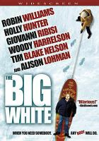 Cover image for The big white