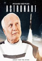 Cover image for Astronaut [videorecording DVD]
