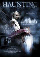 Cover image for A haunting in Georgia [videorecording DVD]