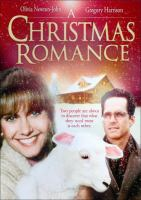 Cover image for A Christmas romance