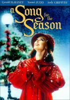 Cover image for A song for the season
