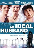 Cover image for An ideal husband