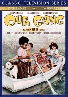 Cover image for Our gang [videorecording DVD]