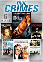 Imagen de portada para True crimes 6 movies