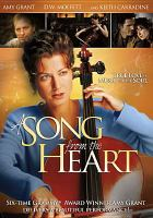 Cover image for A song from the heart