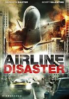 Cover image for Airline disaster
