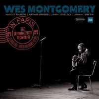 Imagen de portada para In Paris : the definitive ORTF recording [sound recording CD]