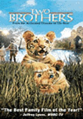 Cover image for Two brothers