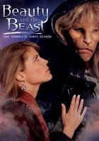 Cover image for Beauty and the Beast. (1987-1990) Season 1