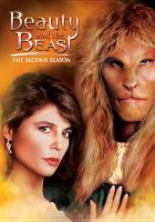 Cover image for Beauty and the Beast. (1987-1990) Season 2