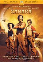 Imagen de portada para Sahara