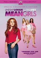 Cover image for Mean girls