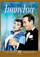 Cover image for Funny face