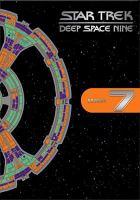 Imagen de portada para Star trek, Deep Space Nine. Season 7, Complete