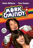 Imagen de portada para Mork & Mindy. Season 2, Complete [videorecording DVD]