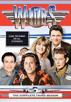 Cover image for Wings. Season 03, Complete [videorecording DVD]