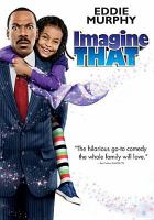 Cover image for Imagine that