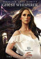 Cover image for Ghost whisperer. Season 5, Disc 1