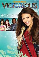 Cover image for Victorious. Season 1, volume 1