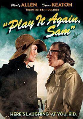 Cover image for Play it again, Sam [videorecording DVD]