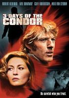 Cover image for 3 days of the Condor