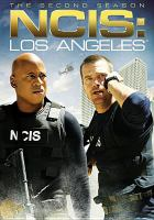 Cover image for NCIS, Los Angeles. Season 02, Complete [videorecording DVD]