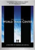 Cover image for World Trade Center