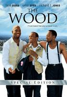 Cover image for The Wood
