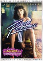 Cover image for Flashdance