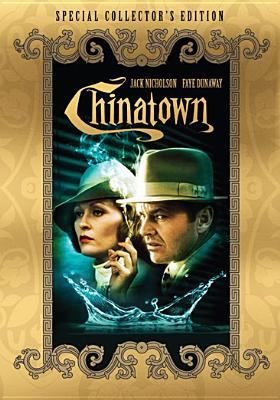 Cover image for Chinatown