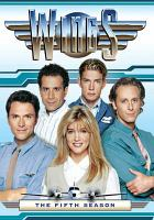 Cover image for Wings. Season 05, Complete [videorecording DVD]