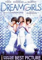 Cover image for Dreamgirls