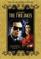 Cover image for The two Jakes
