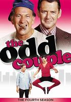 Cover image for The odd couple. Season 4, Complete