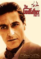 Cover image for The godfather, part II