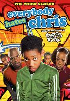 Cover image for Everybody hates Chris. Season 3, Complete