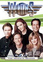 Cover image for Wings. Season 07, Complete [videorecording DVD]
