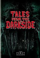 Cover image for Tales from the darkside. Season 1, Complete