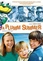 Cover image for A Plumm summer