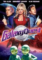 Cover image for Galaxy Quest