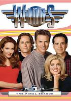 Cover image for Wings. Season 08, Complete and Final [videorecording DVD]