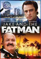 Cover image for Jake and the Fatman. Season 2, Complete [videorecording DVD]