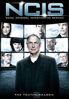 Cover image for NCIS. Season 10, Complete Naval Criminal Investigative Service