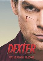 Cover image for Dexter. Season 7, Complete