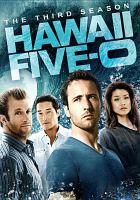 Cover image for Hawaii Five-0. Season 03, Complete