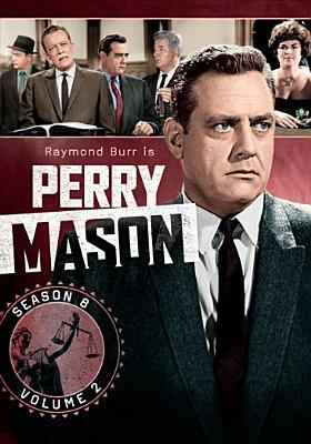 Cover image for Perry Mason. Season 8, Vol. 2